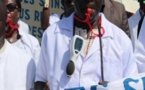 Le Syndicat autonome des médecins du Sénégal adhère à la Cnts