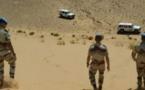 """Maroc: suspendue pour avoir dit """"Sahara occidental"""""""
