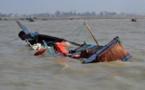 Fatick: 17 femmes perdent la vie dans un chavirement de pirogue à Bettenty