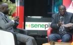 """Vidéo: Thierno Bocoum à """"Sans détour"""" de SENEPLUS"""