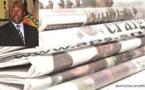 Presse-revue: L'ancien PM Souleymane Ndéné Ndiaye à la Une
