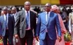"""Souleymane Ndéné Ndiaye : """"le Président Abdoulaye Wade a travaillé avec Abdou Diouf sans avoir milité dans le même parti"""""""