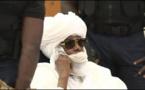 Tchad-Justice: La peine de prison à vie contre Habré confirmée en Appel