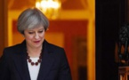 EUROPE: Les Britanniques regrettent d'avoir voté pour le Brexit
