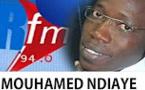 Revue de Presse de ce Vendredi Avec Mamadou Mouhamed Ndiaye