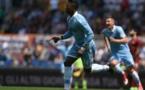 Calcio italien: Un doublé de Diao Baldé Keïta lors du derby romain