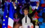 Présidentielle française : Emmanuel Macron accuse le FN d'être «le parti de l'anti-France»