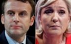 Présidentielle française: Comment Le Pen et Macron se préparent au débat de l'entre-deux-tours(RFI)