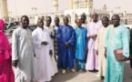 Revivez sur Dakaractu la grande marche de la presse Sénégalaise à partir de la place de l'Obélisque