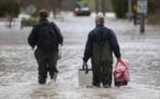 Montréal en état d'urgence en raison des inondations
