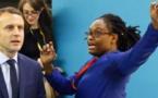 Portrait : Sibeth Ndiaye, la Sénégalaise incontournable de la campagne d'En Marche! (vidéo)