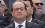 Le montant de la retraite que touchera François Hollande