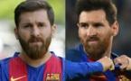SOSIE: Ressembler à Messi n'est pas de tout repos en Iran
