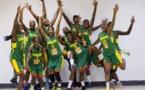 Astou Ndiaye , pivot des lionnes du basket : « Nous ne devons plus rester une équipe d'échéances africaines »