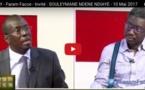Faram Facce: L'intégralité de l'émission avec Souleymane Ndéné NDIAYE
