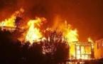Incendie parcelles assainies: Le Juge autorise le père des 5 enfants à assister aux obsèques
