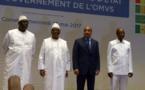 .Hydraulique-Intégration: Macky SALL, nouveau président en exercice des Chefs d'Etat de l'OMVS