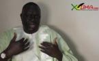 """Elhadj Assane Gueye: """"sur le plan démocratique, Macky Sall est une déception totale""""(Xalimasn)"""