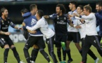 Liga : Cristiano Ronaldo et Benzema offrent un avantage décisif au Real Madrid dans la course au titre !