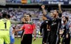 Liga: Le Real Madrid est champion d'Espagne!