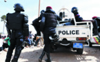 DÉLINQUANCE : 13.883 PERSONNES ARRÊTÉES EN 3 MOIS PAR LA POLICE POUR DIVERS DÉLITS