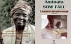 Littérature: Aminata Sow Fall chantée par ses pairs