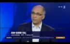 Nécrologie: Le journaliste Jean-Karim Fall est décédé