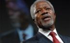 Côte d'Ivoire: Les soulèvements armés à répétition minent les armées- Par Koffi Annan ancien SG de l'ONU