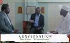 Astronomie et Charia : Ahmad Makhtar Kanté et Marame Kaïré décryptent le croissant lunaire(vidéo)
