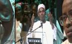 Concours national de Récital du Coran organisé par SENICO: Le  fils de Serigne Hadyi Touré fait exploser le Grand théâtre de joie(vidé)
