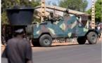 GAMBIE: Les autorités de la CEDEAO inquiètes après les incidents de Kanilaï