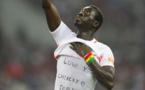 Papis Demba Cissé marque et rend hommage à Cheick Tioté (vidéo)