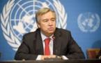 """Monde -conflit: """"Le viol et la violence sexuelle en temps de conflit sont une tactique terroriste"""" (SG ONU)"""