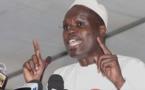 Solidarité Korité: Khalifa Sall décaisse 60 millions FCFA pour les nécessiteux