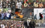 23 juin 2011-23 juin 2017: Le jour où le Sénégal a failli basculer dans le chaos(TFM vidéo)