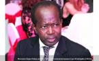 Sport-Organisation: Mamadou Diagna Ndiaye réélu à la présidence du CNOSS