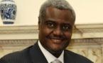 Moussa Faki Mahamat «frustré » par l'inaction des africains devant la famine