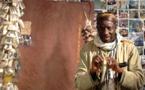 Plateforme des Arts visuels du Sénégal: Des cartes professionnelles pour nos plasticiens