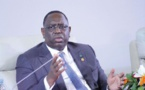 Infrastructures-Développement: 360 milliards de dollars nécessaires pour le financement des 300 projets du NEPAD (Macky Sall)