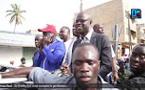 """VIDEO: Les leaders de Manko taxawu senegal satisfaits de la mobilisation: """"Si Khalifa Sall avait accepté la génuflexion..."""" (Idrissa Seck)"""