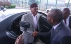 DERNIERE MINUTE:  Me Abdoulaye Wade est arrivé à Dakar(vidéo)