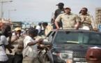 (Vidéo)La caravane de Youssou Ndour attaquée à Grand-Yoff: machettes et pierres en l'air, plusieurs blessés