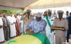 Nécrologie-distinction: Cheikh Seydi Ababacar Mbengue élevé au rang de chevalier de l'Ordre national du Lion