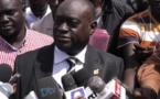 Me El Hadj Diouf : « Macky n'est plus mon ami… C'est un roi, il n'aime pas la vérité »