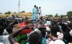 Manifestation: Abdoulaye WADE a-t-il déjà gagné?