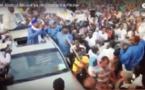 Législatives 2017: Abdoulaye WADE et Abdoul MBAYE se rencontrent à Pikine(vidéo)