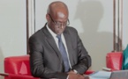 Vidéo: Thierno Alassane Sall pointe les couacs dans l'organisation du scrutin
