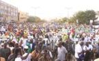 """Mankoo prévient BBY: """" Nous n'accepterons pas la confiscation de notre victoire à Dakar """"(vidéo de la Conférence de presse)"""