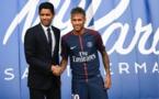 """Neymar au PSG : """"Mon coeur m'a guidé vers Paris"""""""