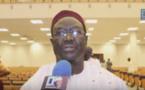 """Mbaye Ndiaye : """"14 partis à l'assemblée nationale c'est appréciable pour la démocratie"""